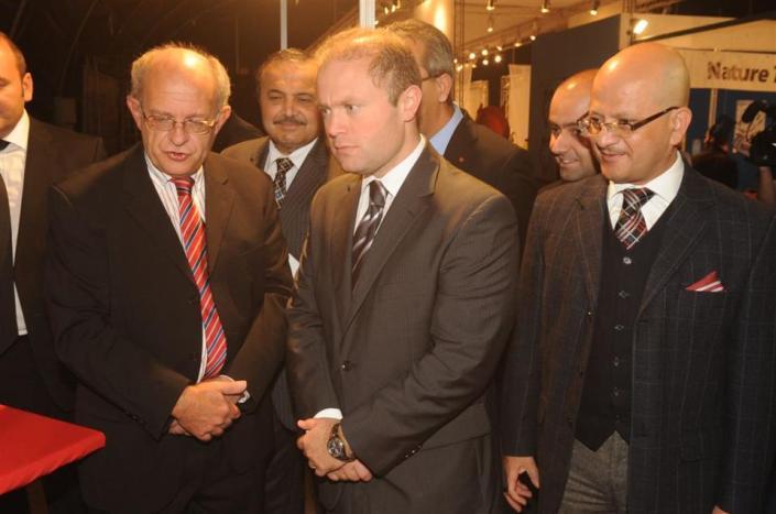 Kwalita Malta Dr. Deo Debattista ma Dr. Joseph Muscat