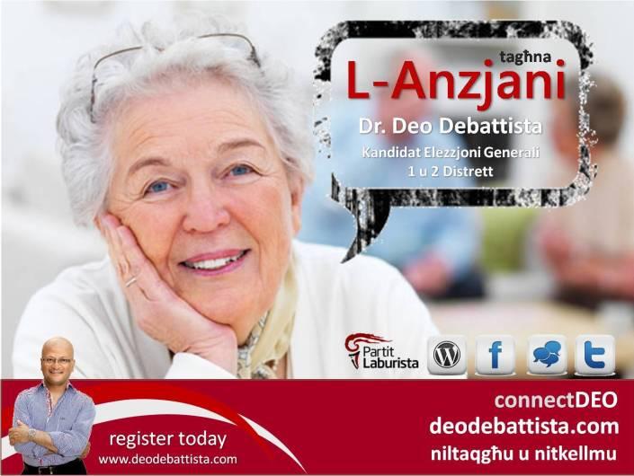 campaign anzjani