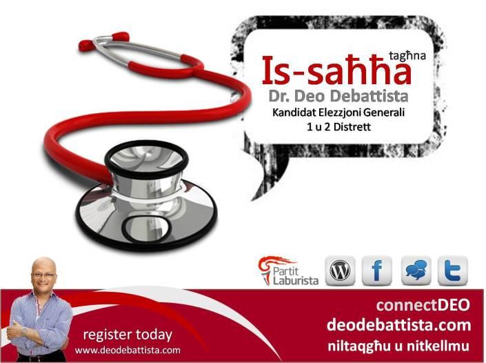 campaign sahha