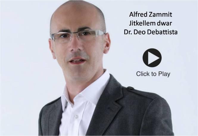 Alfred Zammit