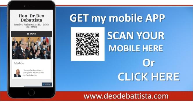 mobile app for facebook
